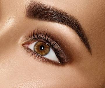 How to care for your natural lashes at home.