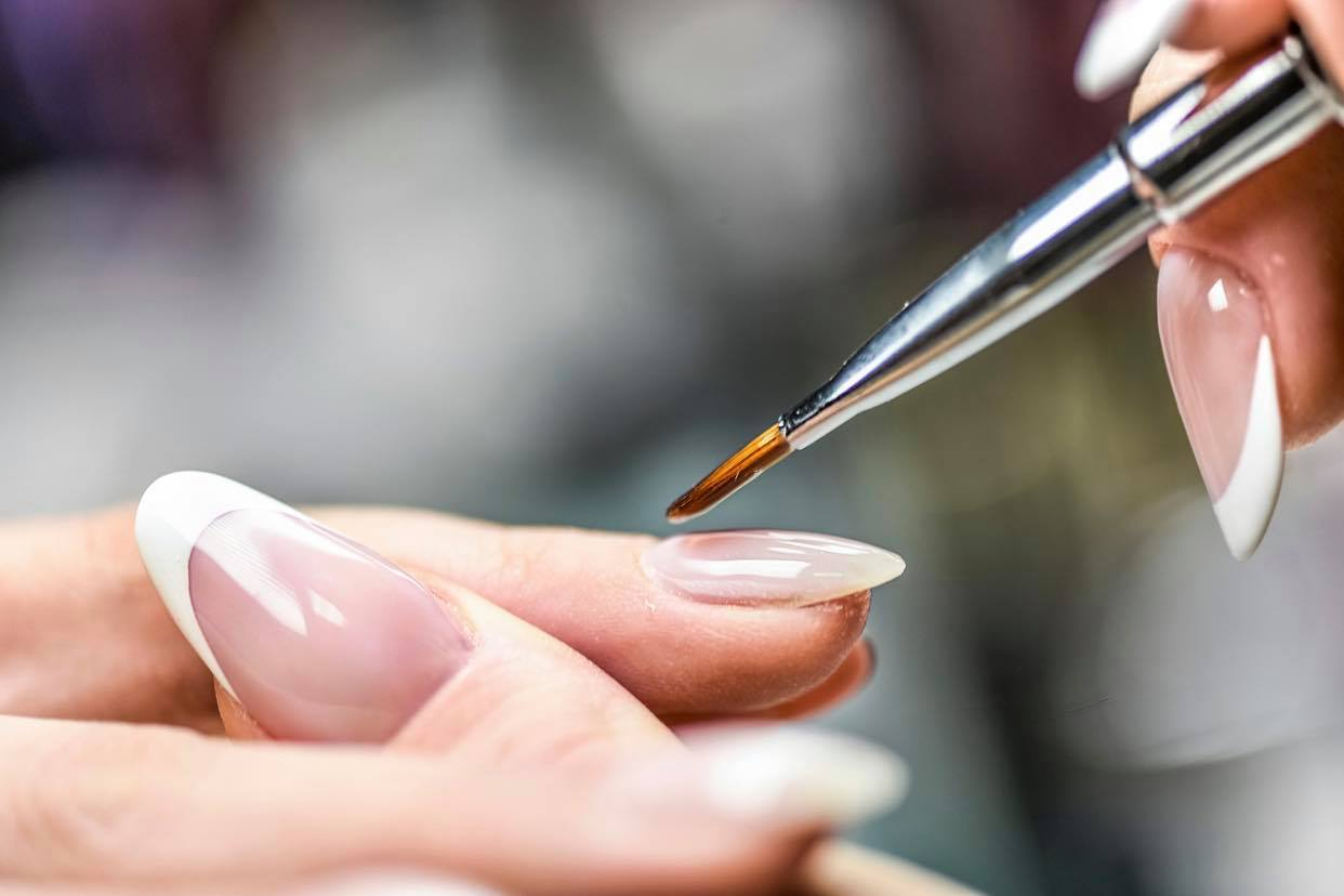 Fancy a career in the Nail Industry?